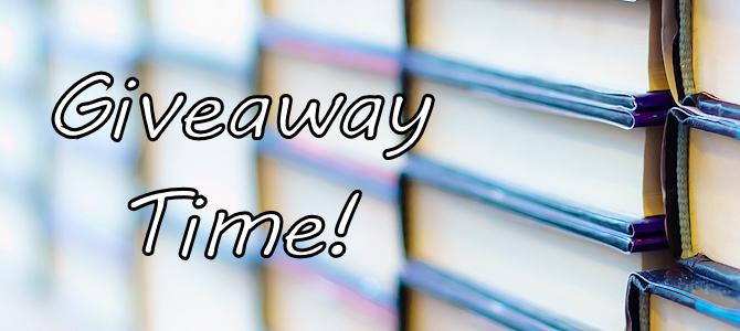 Giveaway – Book Birding!