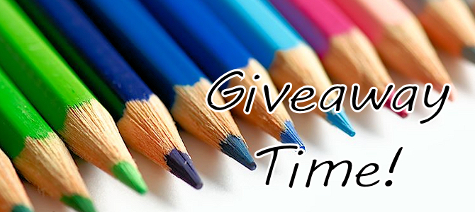 Giveaway – Coloring Birds!